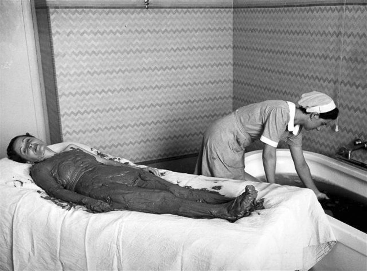 1951 fanghi